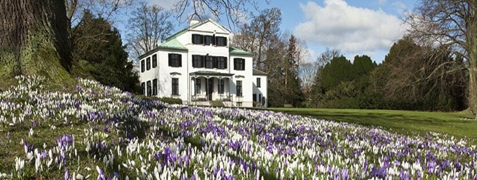 Øregaard Museum og Øregårdsparken