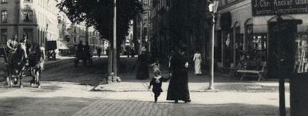 Hellerups historie