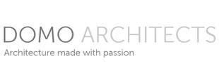 Domo Architects - Arkitekt i Hellerup - Arkitekttegnede huse