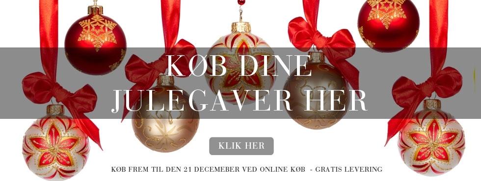 Køb julegaver online - Hellerup Strandvej Butikker
