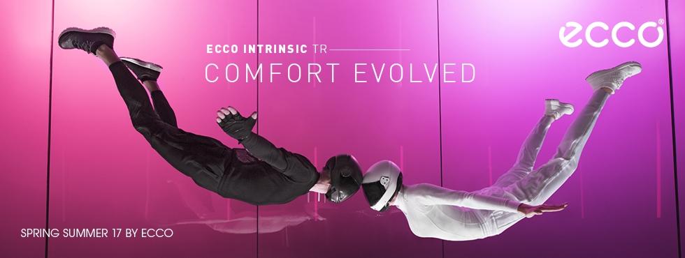 Strøget skobutikker - Sko københavn - skobutikker købenahvn - ECCO