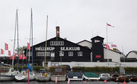 Hellerup Sejlklub