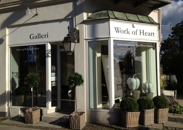 Galleri Work Of Heart