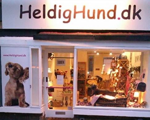 HeldigHund.dk