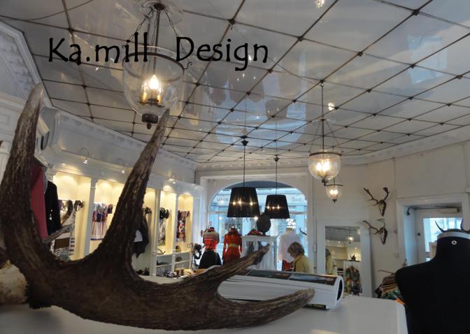 Ka-Mill Design