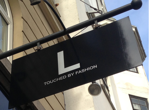 L Touched by Fashion