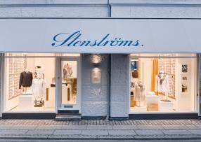 Stenströms  Flagship  Store